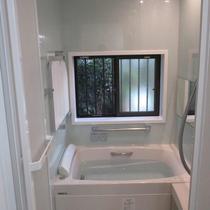 浴室リフォーム 【在来の浴室からユニットバスへ交換】